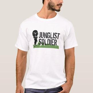 Junglist Soldier T-Shirt