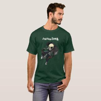 Junglist T T-Shirt