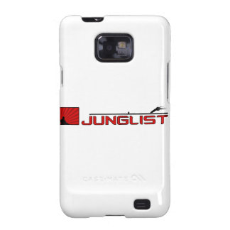 Junglist Turntable Galaxy SII Cover