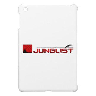 Junglist Turntable iPad Mini Cases