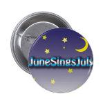 Junio canta las estrellas de julio pin