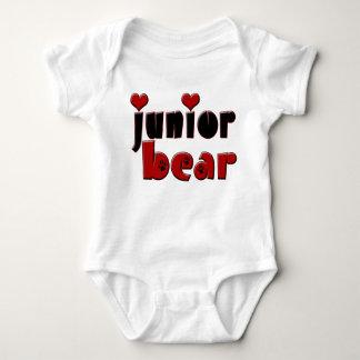 Junior Bear T shirt