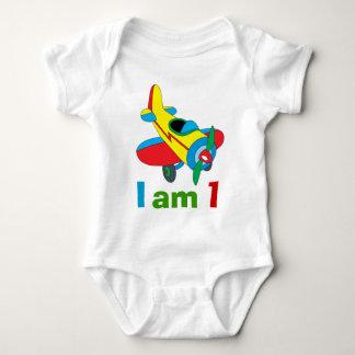 Junior Birdman Baby Bodysuit