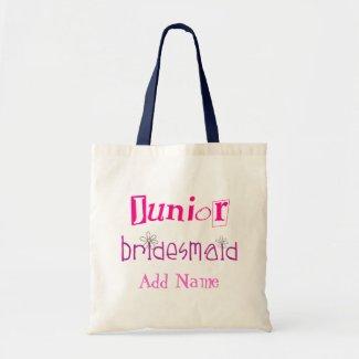 Junior Bridesmaid bag