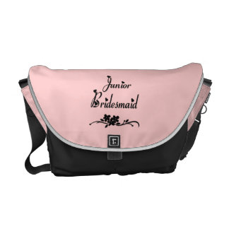 Junior Bridesmaid Bags Messenger Bag