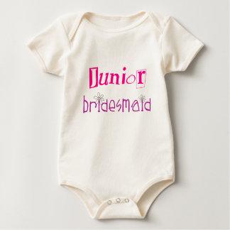 Junior Bridesmaid Romper