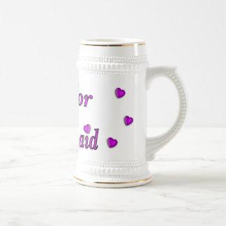 Junior Bridesmaid Simply Love Beer Stein
