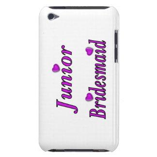 Junior Bridesmaid Simply Love iPod Case-Mate Cases