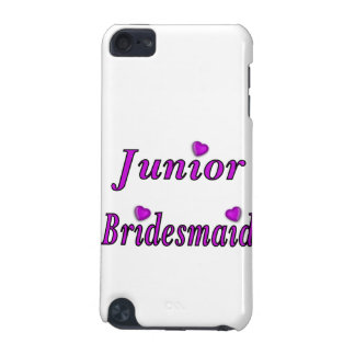 Junior Bridesmaid Simply Love iPod Touch 5G Cover