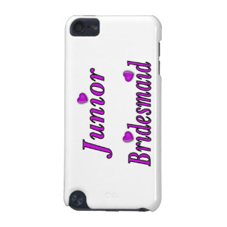 Junior Bridesmaid Simply Love iPod Touch (5th Generation) Cover