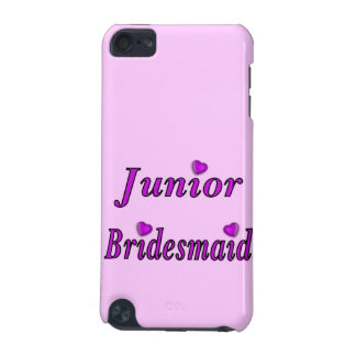 Junior Bridesmaid Simply Love iPod Touch 5G Case