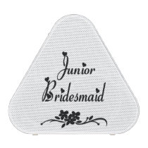 Junior Bridesmaid Speaker
