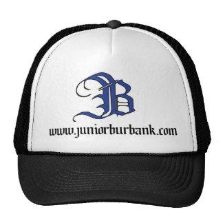 Junior Burbank Trucker Hat