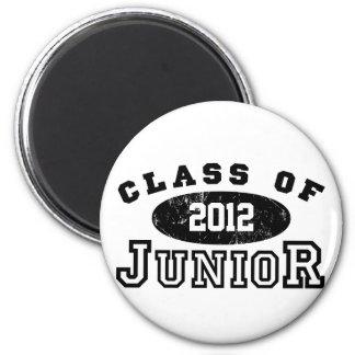 Junior Class Of Magnet