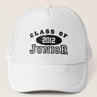 Junior Class Of Trucker Hat