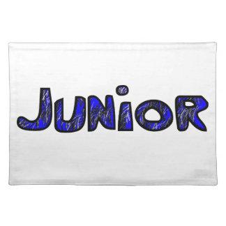 Junior Cloth Placemat