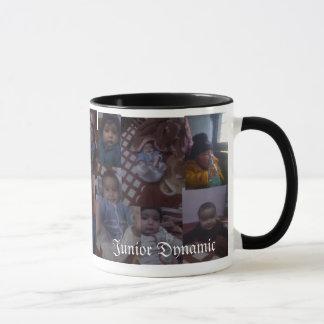 Junior Dynamic Mug