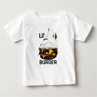 Junior Hamburger Mountaineer - 2 Baby T-Shirt