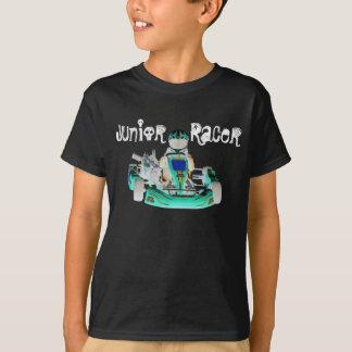 Junior Kart Racer T-Shirt