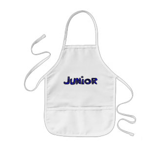 Junior Kids' Apron