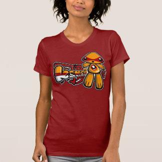 Junior Mascot Tshirts