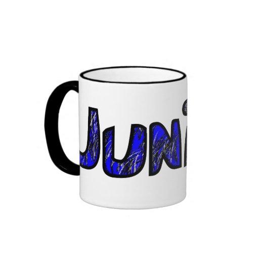 Junior Coffee Mugs