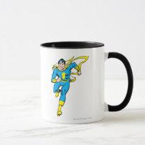 captain, marvel, family, mary, junior, thunder, shazam, black, billy, batson, justice league heroes, justice, league, justice league logo, justice league, logo, hero, heroes, dc comics, comics, comic, mic book, comic book hero, comic hero, comic heroes, comic book heroes, Mug with custom graphic design
