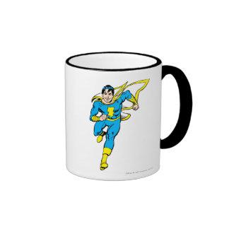 Junior Running Ringer Mug