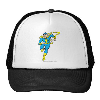 Junior Running Trucker Hat