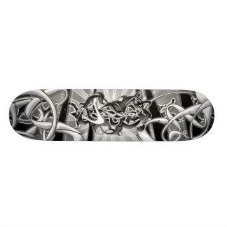 Junior Skateboard Deck