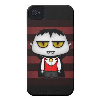 Junior Vampire iPhone 4 Case-Mate Cases