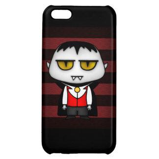 Junior Vampire iPhone 5C Cases