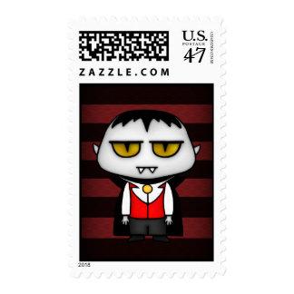 Junior Vampire Postage