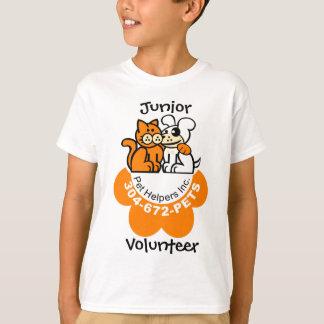 Junior Volunteer T-Shirt