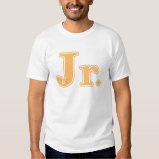 Juniors (Jr.) T Shirt