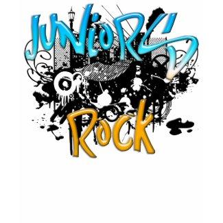 Juniors Rock shirt