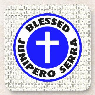 Junipero bendecido Serra Posavaso