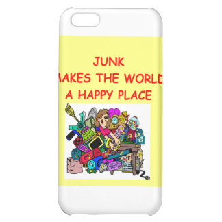 junk cover for iPhone 5C