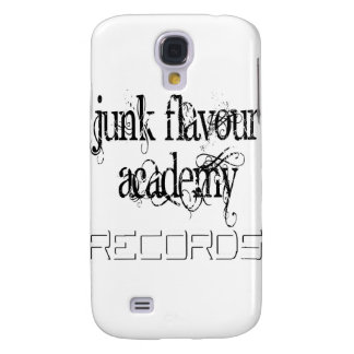 Junk Flavour Academy Rec HTC Vivid Case