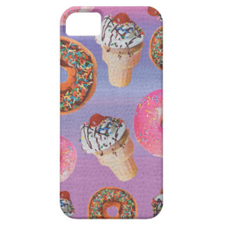 Junk Food! iPhone 5 Cases