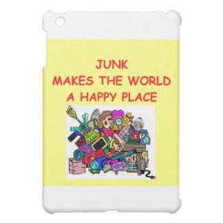 junk iPad mini cover