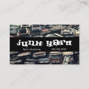 Junk Yard Office & School Products | Zazzle