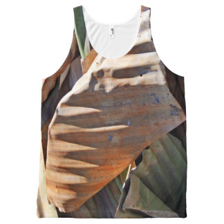 Junk Yard Dog All-Over-Print Tank Top