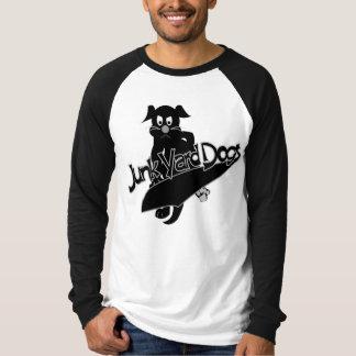 Junk Yard Dogs Sports T-Shirt