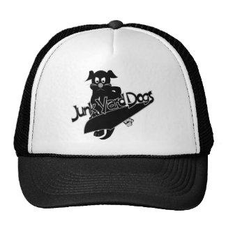 Junk Yard Dogs Trucker Hat