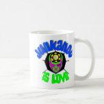 junkanoo is love4 coffee mugs