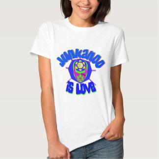 junkanoo is love6 t-shirt