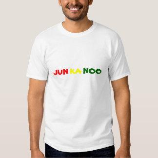 Junkanoo Playeras