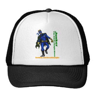 Junker SKR Trucker Hat