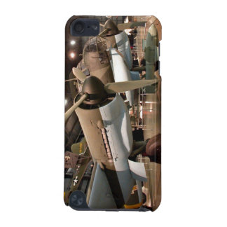 Junkers in museum iPod touch 5G cover